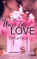 Buchcover The Way to Love 2