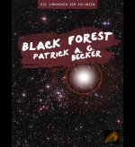 Buchcover Black Forest
