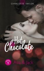 Buchcover Hot Chocolate - Ava + Jack