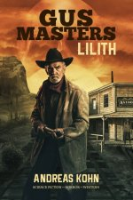 Buchcover Gus Masters: Lilith
