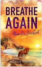 Buchcover Breathe Again