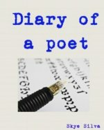 Buchcover Diary of a poet