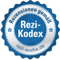 Rezensionen gemäß Rezi-Kodex